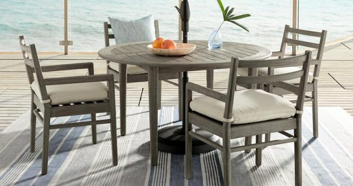 The Best Outdoor Patio Furniture For Transforming Your Backyard Space - Forbes