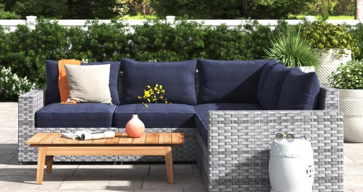21 End-Of-Summer Patio Furniture Sales To Browse Right Now - Forbes