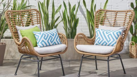 Rattan furniture is making a comeback: Here are 33 pieces worth buying - CNN