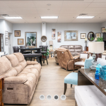 Ward gets behind Houston Furniture Bank's new North Furniture Outlet – Furniture Today