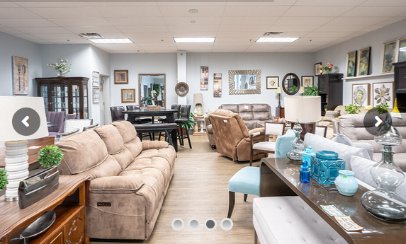 Ward gets behind Houston Furniture Bank's new North Furniture Outlet - Furniture Today
